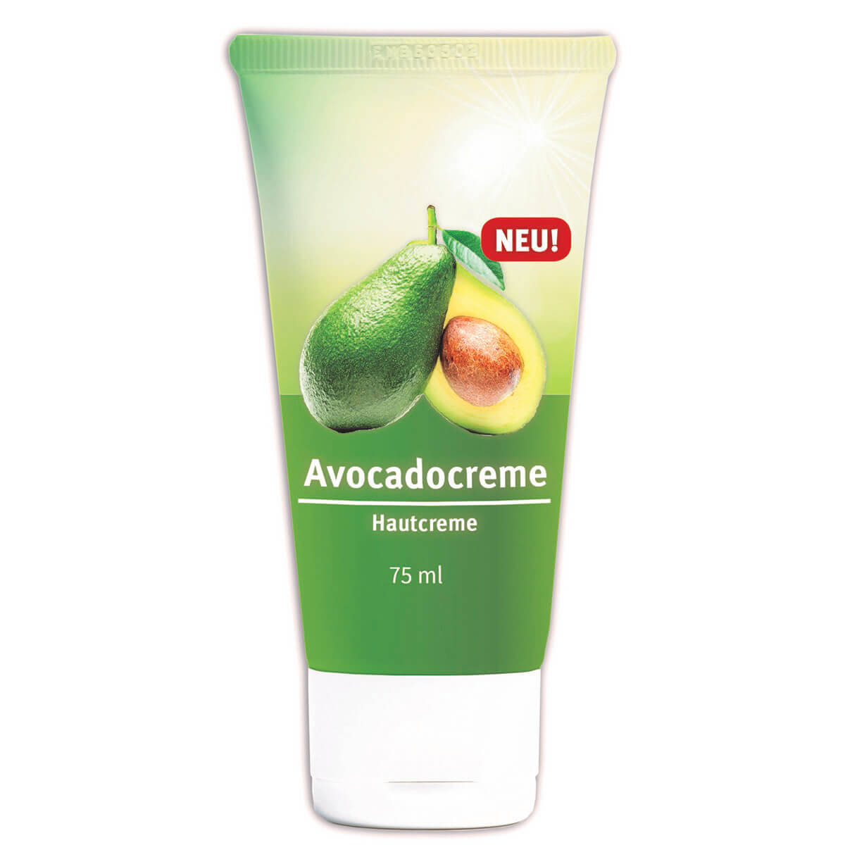 Avocado Creme 75 ml